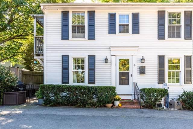 6 Curriers Ct, Newburyport, MA 01950 (MLS #72568126) :: Maloney Properties Real Estate Brokerage