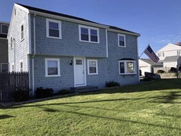19 Foster Ave, Marshfield, MA 02050 (MLS #72568141) :: Maloney Properties Real Estate Brokerage