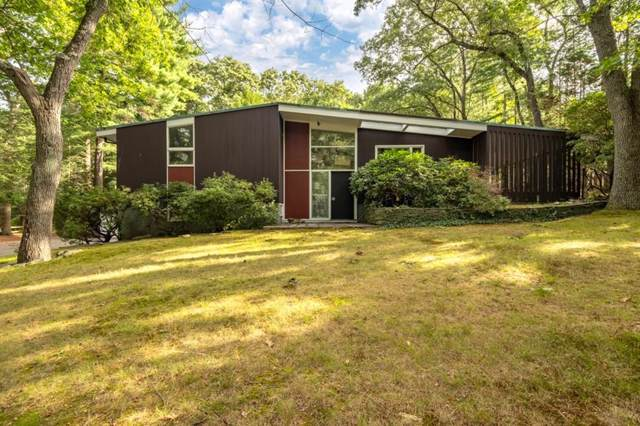 25 Page Road, Bedford, MA 01730 (MLS #72568151) :: Maloney Properties Real Estate Brokerage