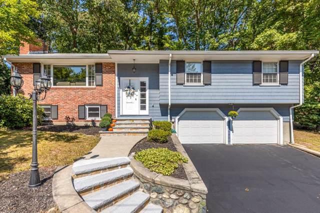 9 Michael Road, Wakefield, MA 01880 (MLS #72568163) :: Maloney Properties Real Estate Brokerage
