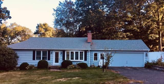 59 Glenn Dr, Wilbraham, MA 01095 (MLS #72568175) :: Maloney Properties Real Estate Brokerage