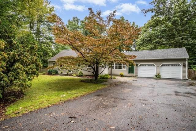 390 Walnut Street, Shrewsbury, MA 01545 (MLS #72568184) :: Maloney Properties Real Estate Brokerage