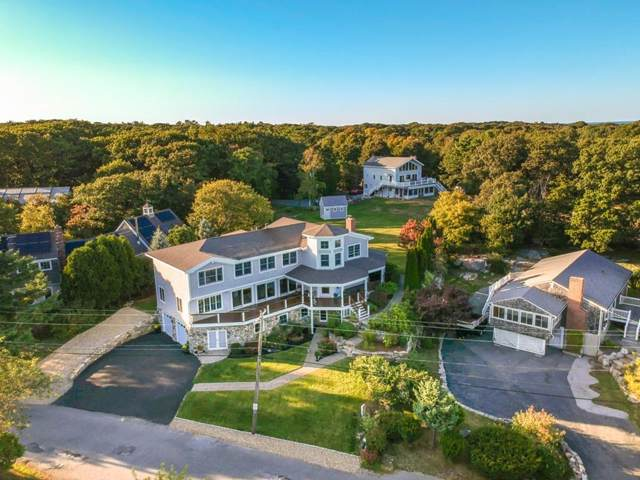 5 Penzance Road, Rockport, MA 01966 (MLS #72568491) :: Primary National Residential Brokerage