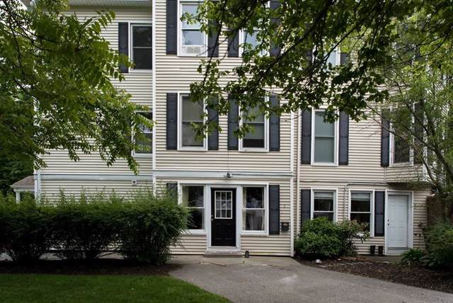 13 Whiting St #5, Plymouth, MA 02360 (MLS #72568499) :: Team Patti Brainard