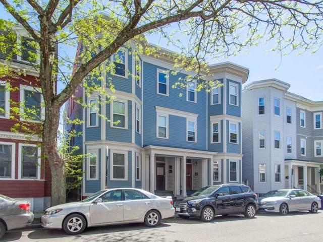 641-643 E 7th St #1, Boston, MA 02127 (MLS #72568599) :: Team Patti Brainard