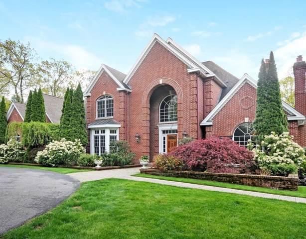 10 Stratford Way, Lincoln, MA 01773 (MLS #72568612) :: Welchman Torrey Real Estate Group