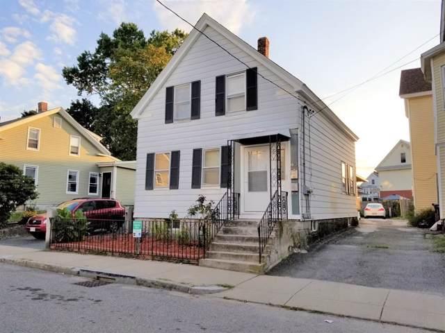 27 Lane St, Lowell, MA 01851 (MLS #72568642) :: Welchman Torrey Real Estate Group