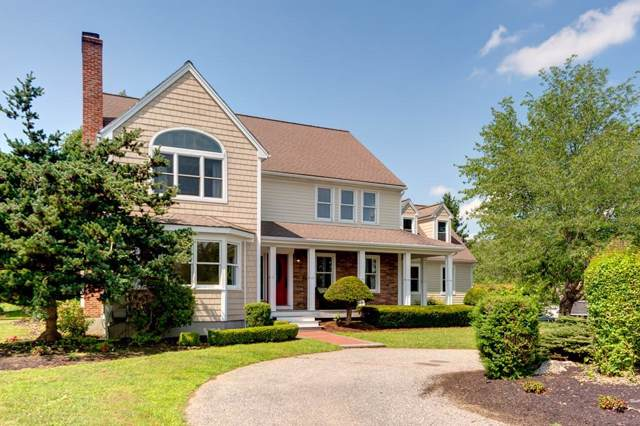 52 Brooks Rd, Paxton, MA 01612 (MLS #72568680) :: Parrott Realty Group