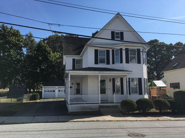 102 Manchester St, Lowell, MA 01852 (MLS #72568716) :: Atlantic Real Estate