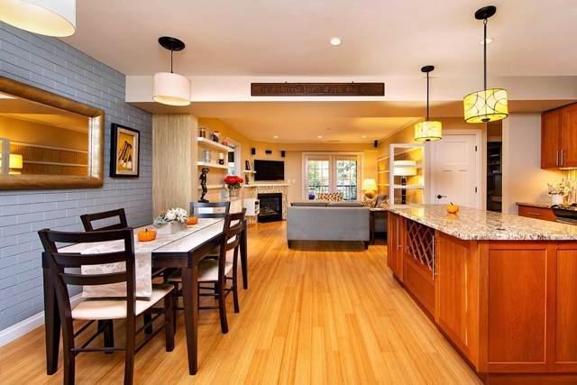 36 Central Ave #4, Milton, MA 02186 (MLS #72568718) :: Atlantic Real Estate