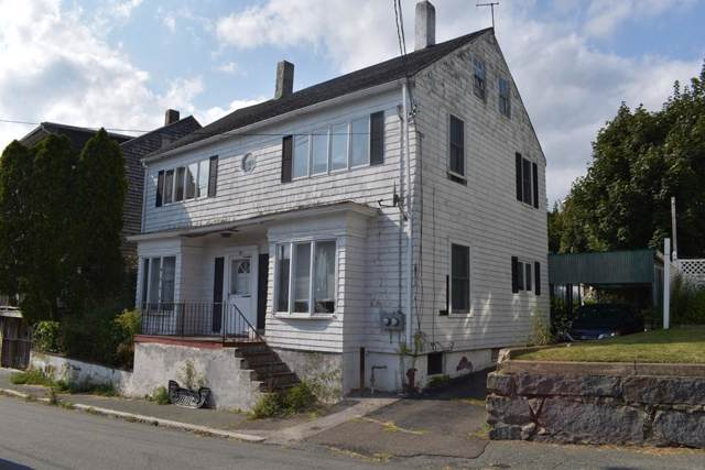 18 Spring St, Gloucester, MA 01930 (MLS #72568753) :: Exit Realty