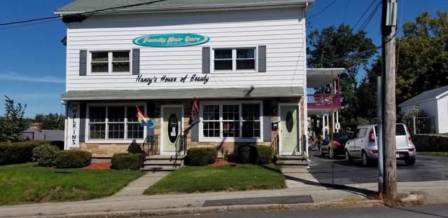 3 Lake Street, Webster, MA 01570 (MLS #72568778) :: Vanguard Realty