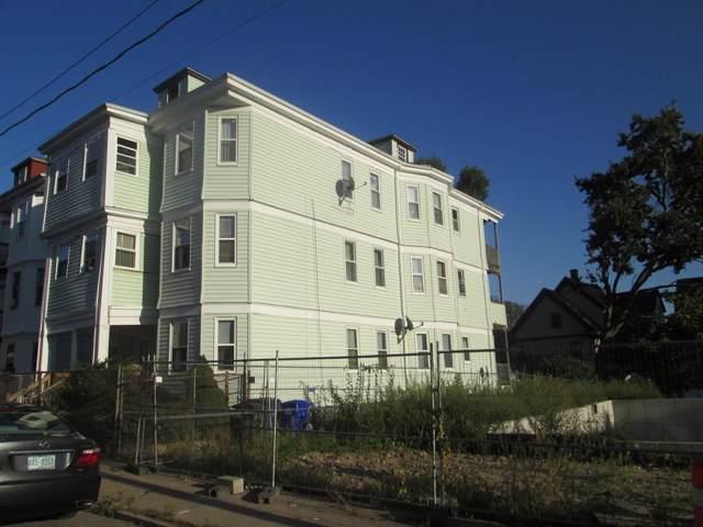 22 Browning Ave, Boston, MA 02124 (MLS #72568782) :: Vanguard Realty