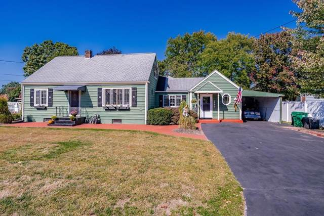 18 Worthington Street, Chicopee, MA 01020 (MLS #72568786) :: NRG Real Estate Services, Inc.