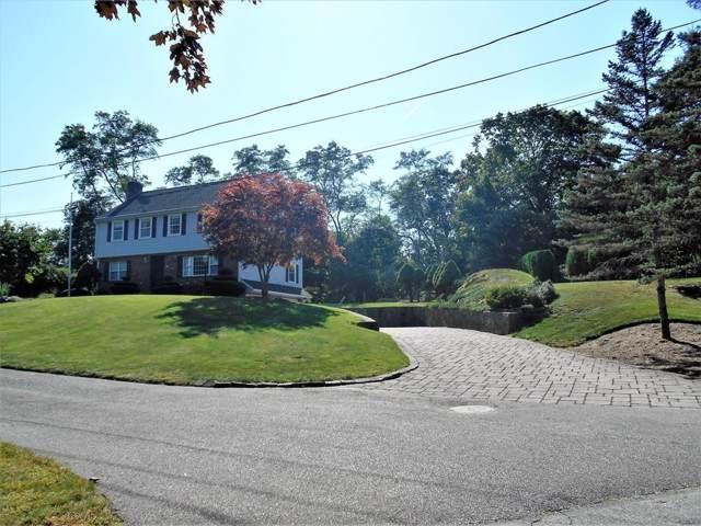 7 Driscoll Lane, Beverly, MA 01915 (MLS #72568798) :: Westcott Properties
