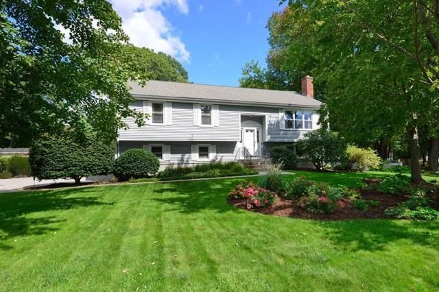 100 Rome Blvd, Attleboro, MA 02703 (MLS #72568808) :: Westcott Properties