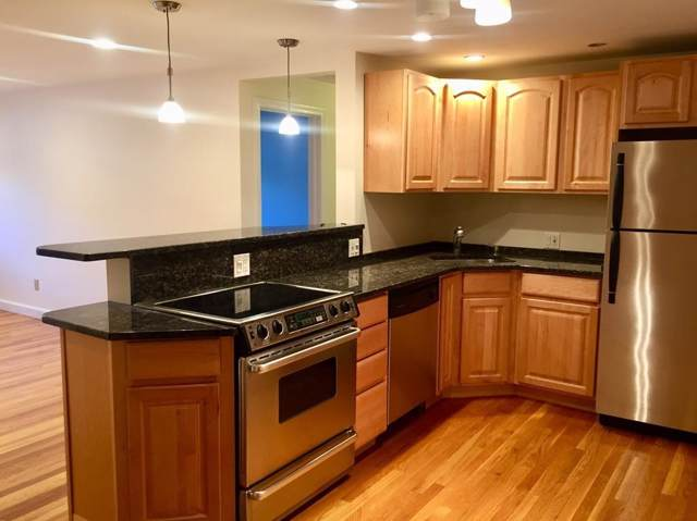 333 Central St 3D, Saugus, MA 01906 (MLS #72568811) :: Westcott Properties