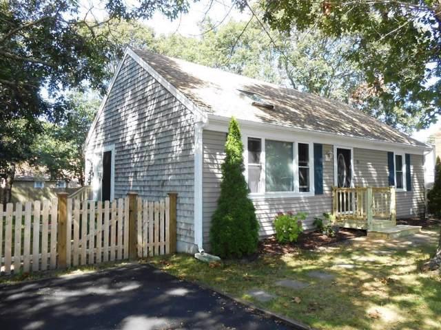 15 Winslow Gray Rd, Yarmouth, MA 02673 (MLS #72568812) :: Westcott Properties
