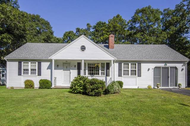4 Thornton Brook Rd, Yarmouth, MA 02673 (MLS #72568815) :: Vanguard Realty