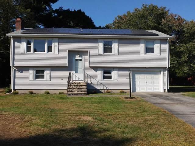 17 Pinewood Drive, Webster, MA 01570 (MLS #72568820) :: Vanguard Realty
