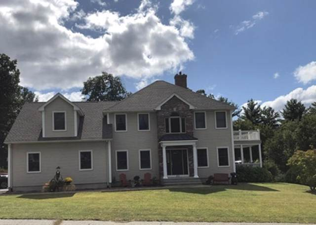 60 Clearwater Circle, Ludlow, MA 01056 (MLS #72568847) :: NRG Real Estate Services, Inc.