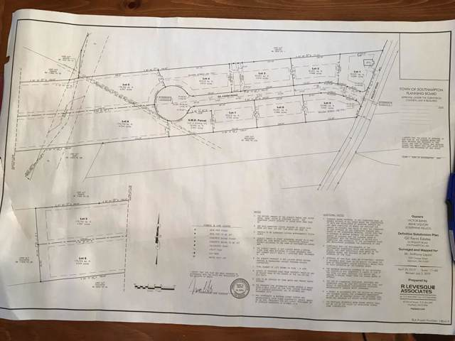 Lot 4 Pequot, Southampton, MA 01073 (MLS #72568854) :: NRG Real Estate Services, Inc.