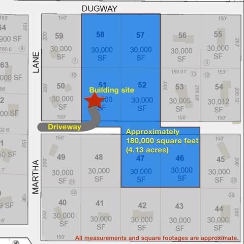 0 Chestnut Ln, Lenox, MA 01240 (MLS #72568880) :: The Muncey Group