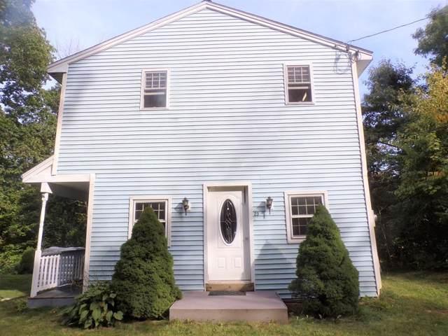 23 Cherokee Rd, Holland, MA 01521 (MLS #72568888) :: Westcott Properties