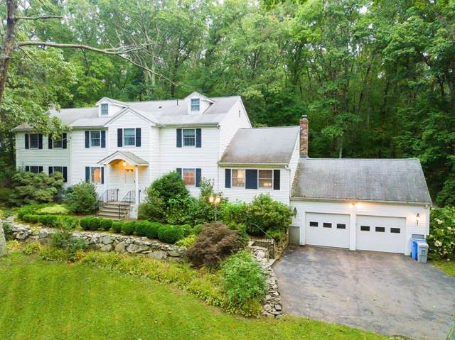 137 Underwood, Holliston, MA 01746 (MLS #72568902) :: Team Patti Brainard