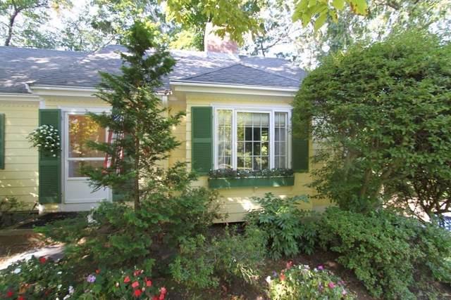 16 Cragmore Rd, Newton, MA 02464 (MLS #72568911) :: Westcott Properties