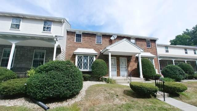 84 Fuller St #6, Ludlow, MA 01056 (MLS #72568921) :: Westcott Properties