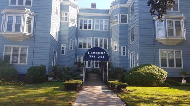 254 Ocean St #3, Lynn, MA 01902 (MLS #72568931) :: Westcott Properties