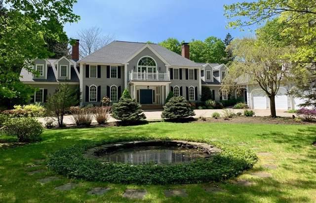 3 Avalon Avenue, Beverly, MA 01965 (MLS #72568932) :: Westcott Properties