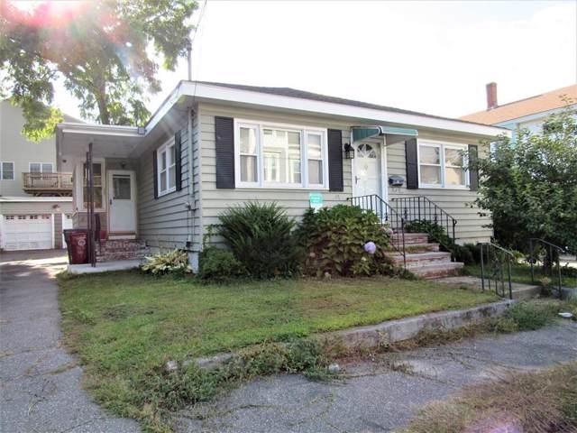 47 Mount Washington St, Lowell, MA 01854 (MLS #72568945) :: Westcott Properties