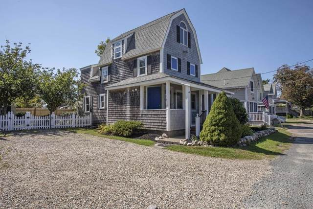 23 Branch St, Marshfield, MA 02020 (MLS #72568948) :: Anytime Realty