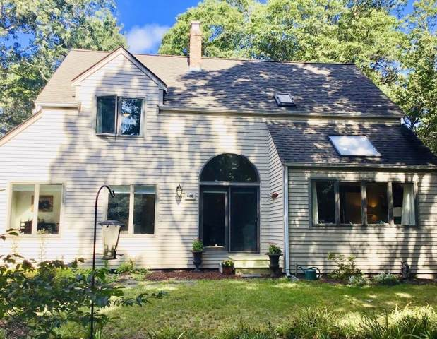 460 Whistleberry, Barnstable, MA 02648 (MLS #72568950) :: Exit Realty