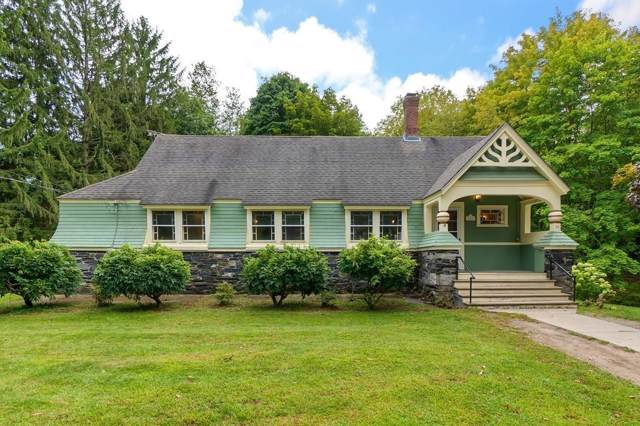 59 Neck Rd, Lancaster, MA 01523 (MLS #72568960) :: Exit Realty