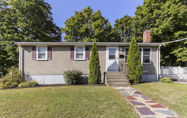 10 Carey St, Rockland, MA 02370 (MLS #72568972) :: Exit Realty