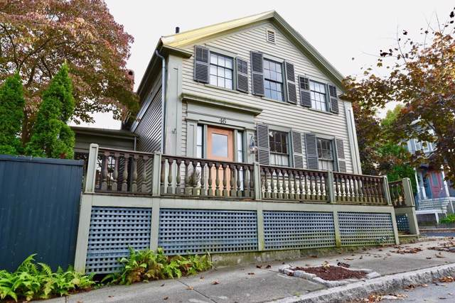 46 Campbell St, New Bedford, MA 02740 (MLS #72568979) :: Exit Realty