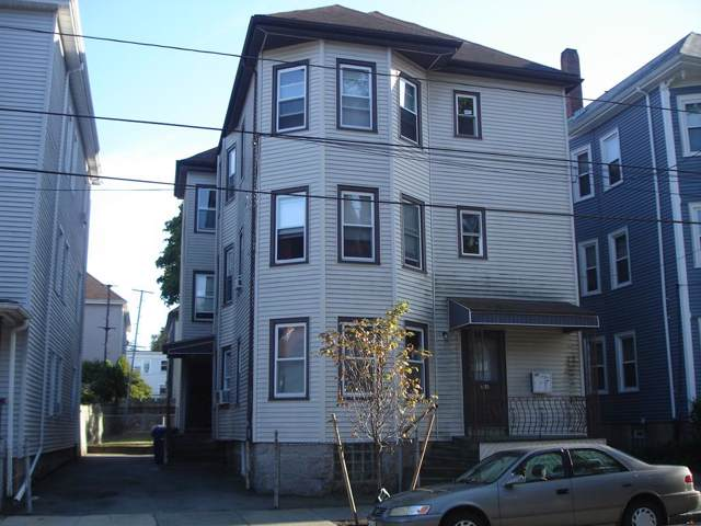 236 Collette St, New Bedford, MA 02746 (MLS #72568982) :: Exit Realty