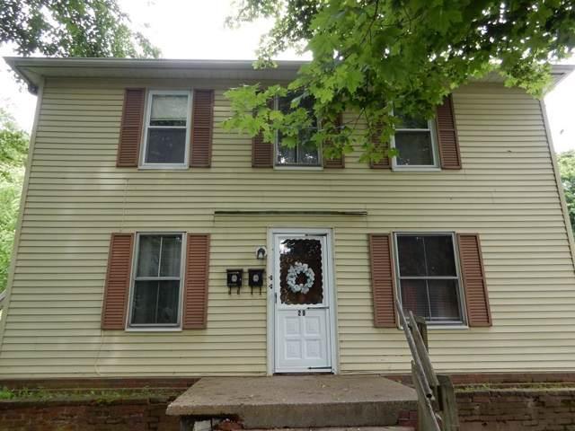 29 Elm St, Hudson, MA 01749 (MLS #72568990) :: Exit Realty