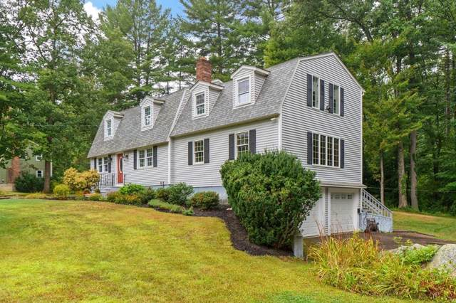 4 Peach Lane, Townsend, MA 01469 (MLS #72568995) :: Exit Realty