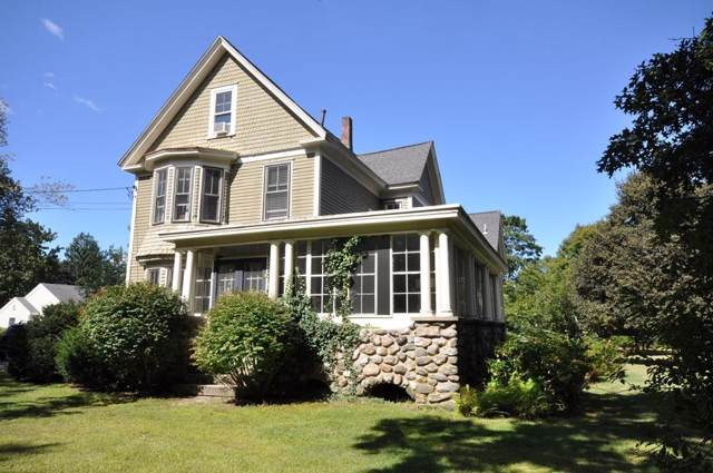 762 Barretts Mill Rd, Concord, MA 01742 (MLS #72568999) :: Trust Realty One