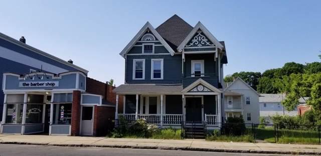 135-137 Main Street, Springfield, MA 01151 (MLS #72569031) :: Exit Realty