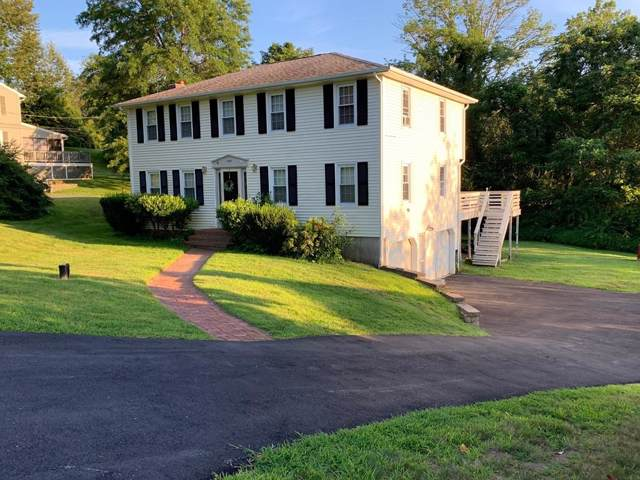 40 Stowe Rd, Grafton, MA 01519 (MLS #72569056) :: Exit Realty