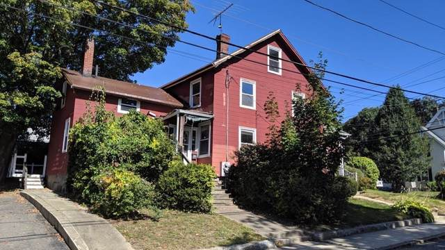 8 Union St #8, Hopedale, MA 01747 (MLS #72569104) :: Exit Realty