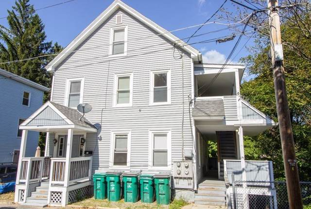 35 Maple Street, Fitchburg, MA 01420 (MLS #72569107) :: Exit Realty