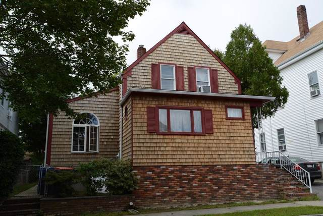 113 Rounds St, New Bedford, MA 02740 (MLS #72569332) :: Charlesgate Realty Group