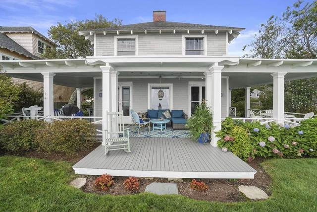 79 Manomet Ave, Plymouth, MA 02360 (MLS #72569445) :: Trust Realty One