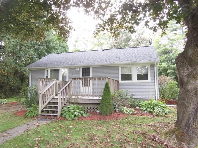 11 Landy Avenue, Northampton, MA 01062 (MLS #72569498) :: Berkshire Hathaway HomeServices Warren Residential